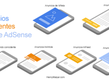 Anuncios Inteligentes de Google AdSense
