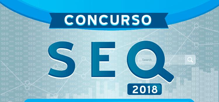 CONCURSO SEO FOROBETA 2018
