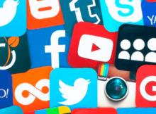 ¿Cuantas Redes Sociales Existen actualmente?