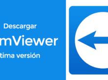 Descargar TeamViewer Última Versión