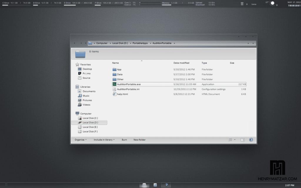 Adobe Audition Portátil